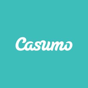 Featured casino - Casumo
