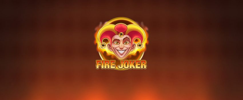 Fire Joker Peli