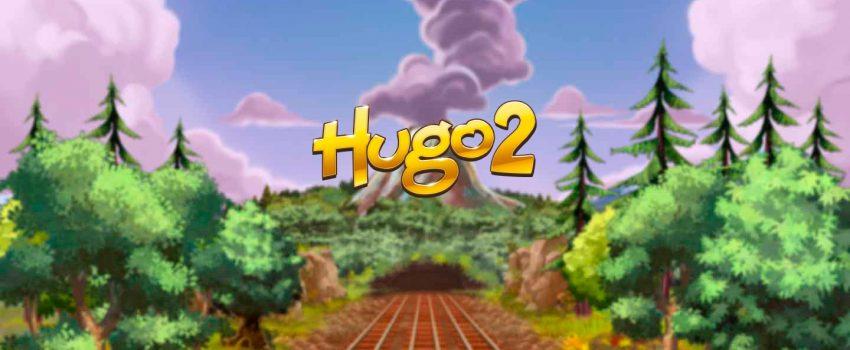 hugo2-peliautomaatti