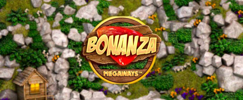 bonanza-peliautomaatti