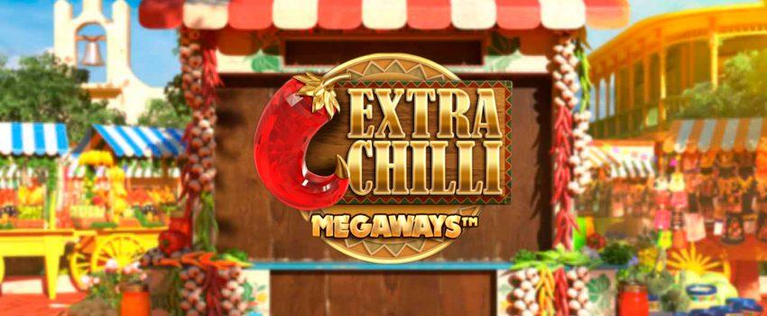 extra-chilli-peliautomaatti