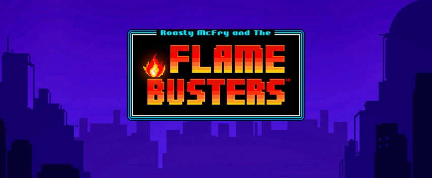flame-busters-peliautomaatti