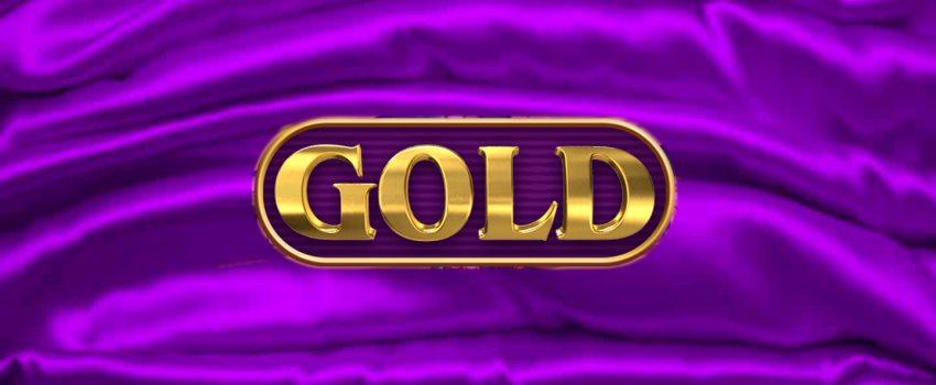 gold-peliautomaatti