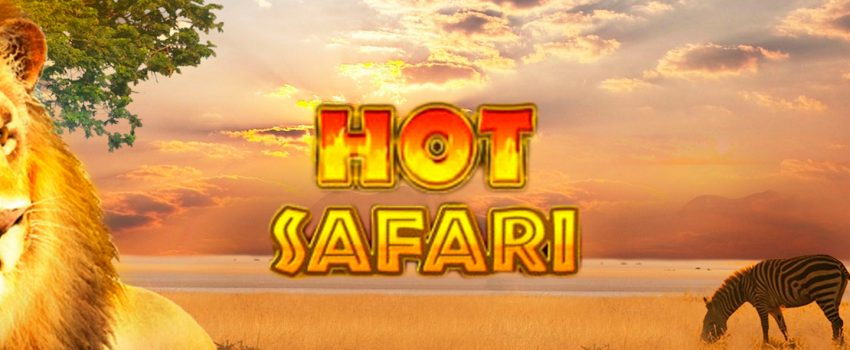 hot-safari-peliautomaatti