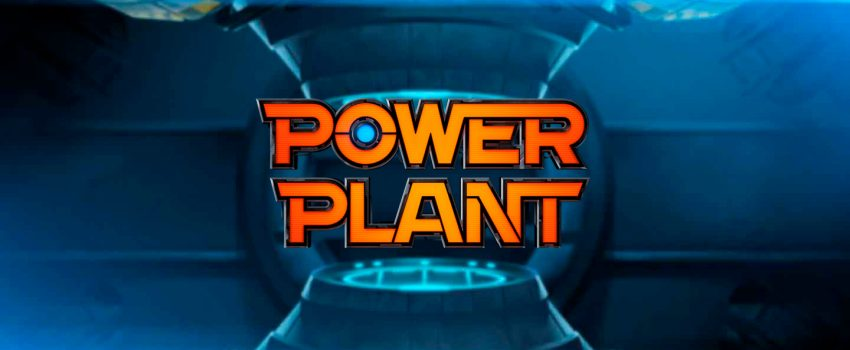 power-plant-peliautomaatti