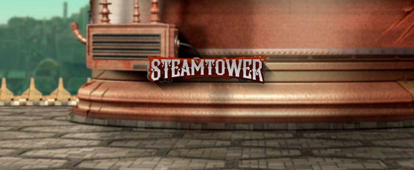 steam-tower-peliautomaatti