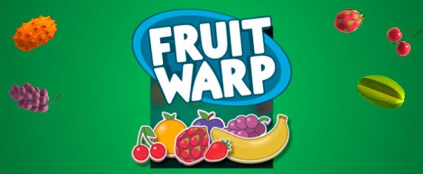 fruit-warp-peliautomaatti