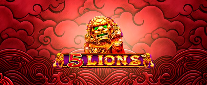 5-lions