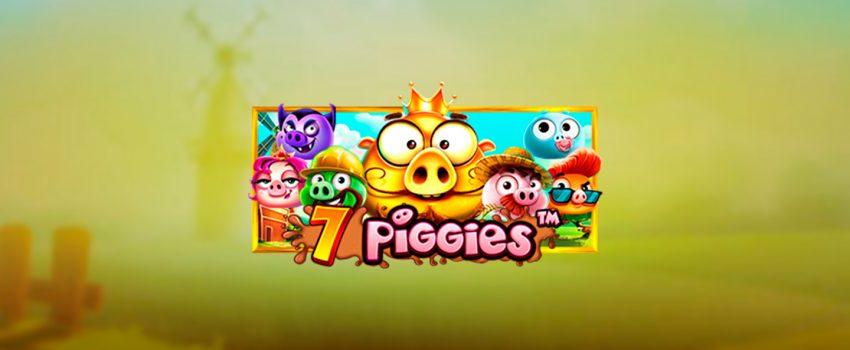 7-piggies